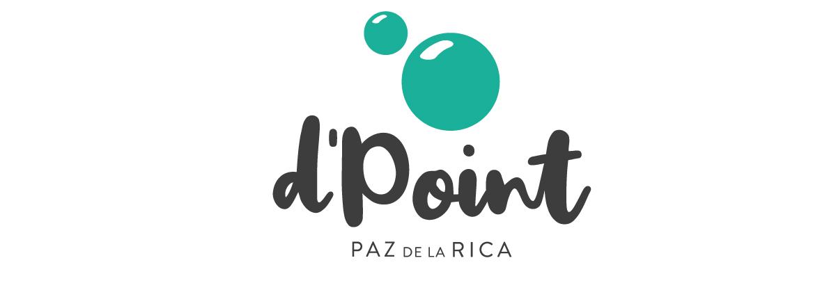 Imagen Corporativa - d'Point